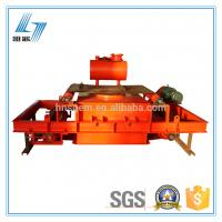 Quality Cross Belt Magnetic Separator Oil Cooling RCDF Series wholesale