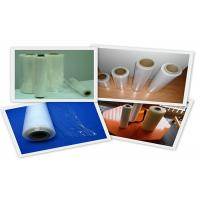 Quality Pallet Wrap LLDPE Stretch Film Acrylic Adhesive Fixed Stretch Wrapping wholesale