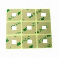 Specialized 3m double coated adhesive tape 3M300LSE