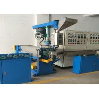 Quality Automated Wire Extruder Machine , PVC Cable Manufacturing Machine 500 M/Min wholesale