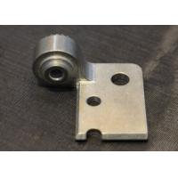 OEM Pressure Cast Aluminum Parts Components For Door Mortise Lock Parts