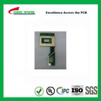 Quality Medical Printed Circuit Board With 4L FR4-S1141 2.8MM 0.3MM Hole / PCB Board Manufacturing wholesale