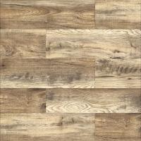 Quality Light Embossed WPC Vinyl Flooring Home Decoration With Click System wholesale