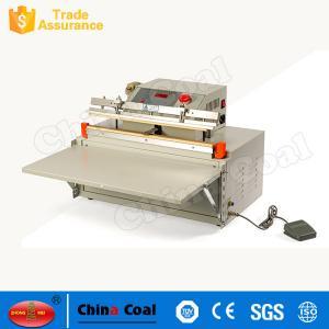 China Made In China Vacuum Packaging Machine VS-600 Commercial Desktop External Vacuum Packing Sealer on sale