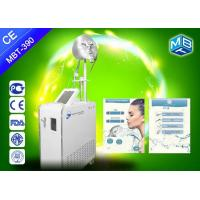 Quality PDT therapy Oxygen Jet Peel Machine , oxygen facial machine for skin care wholesale