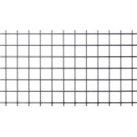 Quality High Precision Smooth Welded Wire Mesh Pvc Coated Good Corrosion Resistance wholesale