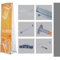 Quality L Banner Stand with Doule Sides (UP3-6) wholesale