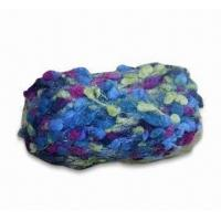 Quality Fancy Yarn, Nylon Yarn, Knitting For Scarves, Gloves And Sweaters wholesale