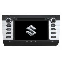 Quality SUZUKI SWIFT 2004-2010 HD Android 9.0  IPS Touch Screen Car DVD Player Support DAB SUZ-7002GDA wholesale