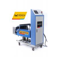 Buy cheap Auto Alignment System Wall Plastering Machine For Gypsum Cement Spray Concrete from wholesalers
