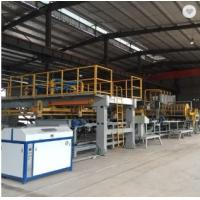 Quality GRC fiber cement wall board and mgo board cement board machine wholesale