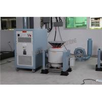 Buy cheap High Reliability Electro-dynamic shaker Systems For Mobile Phone Battery test product