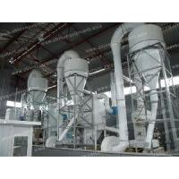 China Gypsum Powder Production Line with Capacity from 30000 MT/year to 300000 MT/year on sale