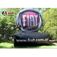 Commercial Use Inflatable Advertising Balloons Custom Blow Up Displays