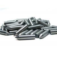 China Polished Surface Cemented Carbide Rods / Customized Carbide Round Bar on sale