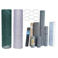 Buy cheap Galvanized Iron Wire Mesh For Chicken from wholesalers