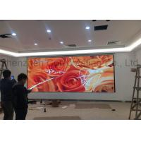 Quality Indoor SMD LED Display Programmable Electronic Led Display Sign Board Adjustable Brightness wholesale
