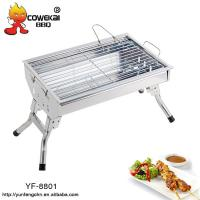 Quality Hot Sale Portable Classic Barbecue Grill wholesale