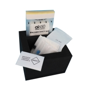 Quality MDPE Stuart Cotton Swab Specimen Transport Convenience Kits With Tube wholesale