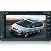 Quality 800 X 480 Pixel Car GPS Navigation System Use Sirf Star 3 Chipset wholesale
