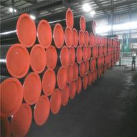Quality Continuously Cast Iron Casing And Tubing 100-70-02 Pearlitic Ductile Iron Hardness wholesale
