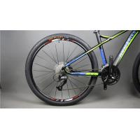 Cheap New design high grade OEM  29 inch aluminium alloy MTB bicicle with Shimano 21/24/27 speeds for sale