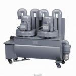 Quality Perfect Service A52 Dental Suction Machine Unit Support 4PCS Dental Chair wholesale