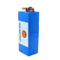 China 20s10p 72v 30ah 2000w Electric Motorcycle Lithium Ion Battery on sale