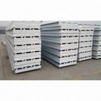 Quality EPS Sandwich Panel for Houses wholesale