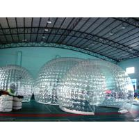 Quality Inflatable Bubble Tent Camping Inflatable Clear Tent (CY-M2732) wholesale