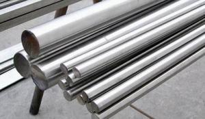 Quality Seamless 120mm 99.99% Min ASTM B337 Tantalum Metal Rod wholesale