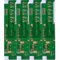 China Game Machine 10 Layer FR4 TG150 Hdi Boards With Blind And Buried Via on sale