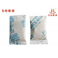 Quality High Absorbent Rate Mineral Desiccant For Steel / Food Industry wholesale