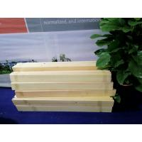 Quality High Efficiency 4 Sided Wood Planer With Automatic Feeding System / Four Side Moulder wholesale