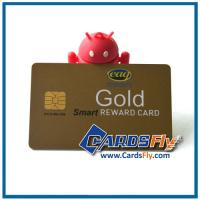 China  smart card on sale