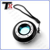 China Hidden Detectagragh Finder Wireless Signal Detector For Anti Spy GPS Lens Camera on sale