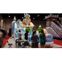 Quality good & cheap inflatable giant slide / inflatable slide on sale !!! wholesale
