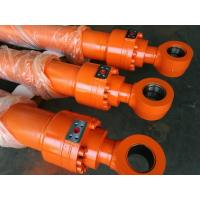 Buy cheap ZX470-5G boom  hydraulic cylinder from wholesalers