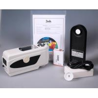 China NH310 Portable Chroma Meter Colour Measuring Instruments Auto Calibration 4/8mm Aperture on sale