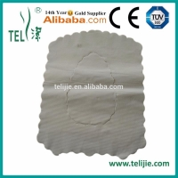 China 50gsm Travel Biodegradable Disposable Toilet Seat Covers on sale