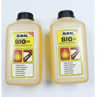 China BTU reflow specified special high temperature chain oil BIRAL BIO 30 on sale