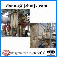 Quality Export grade factory supply floating and sinking fish food pellet production line for sale wholesale