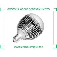 Quality Indoor 15 Watt LED Light Bulbs With Aluminum Housing And G100 PC Cover wholesale