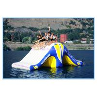 Quality Inflatable Water Games, Inflatable Water Totter Toys (CY-M2088) wholesale