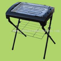Quality The most advanced indoor electric BBQ grill easy to clean wholesale