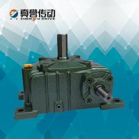 Quality High Torque Worm Gear Speed Reducer For Machine Equipment / Gear Reduction Gearbox wholesale
