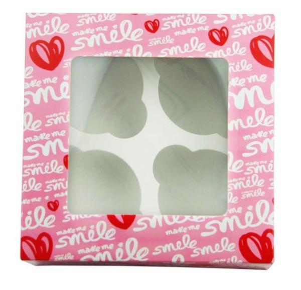 Cheap cake box cupcake box wholesale for sale