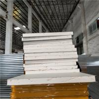 Quality good thermal insulation 75mm phenolic sandwich panel with fireproof for construction building wholesale