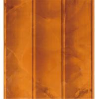 China Mould - Proof Pvc Ceiling Cladding Interior Wall Decorative Panel Eco Friendly on sale