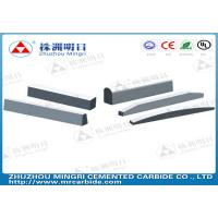 Buy cheap ISO9001 14001 Tungsten carbide bars for sand making machines and crushers product
